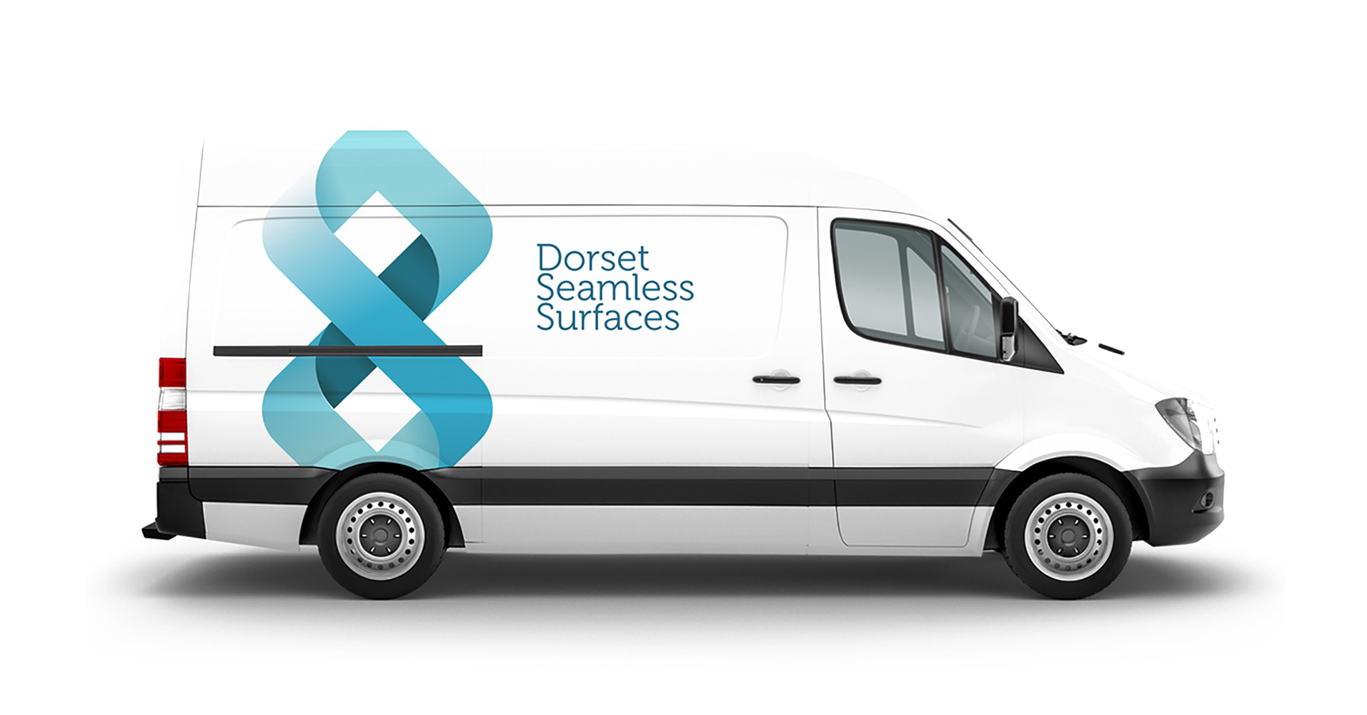 Dorset Seamless Surfaces – Branding a Small Business